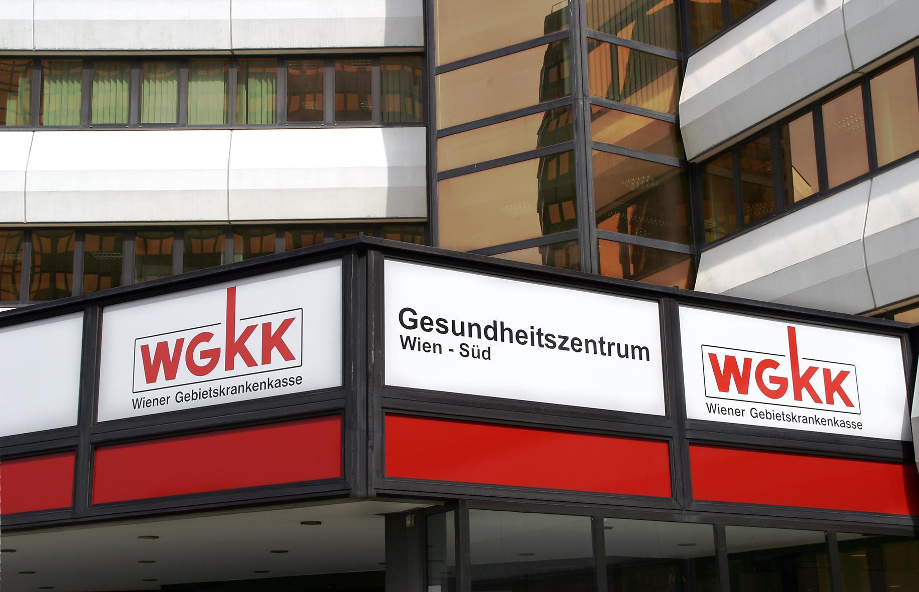 Logo WGKK
