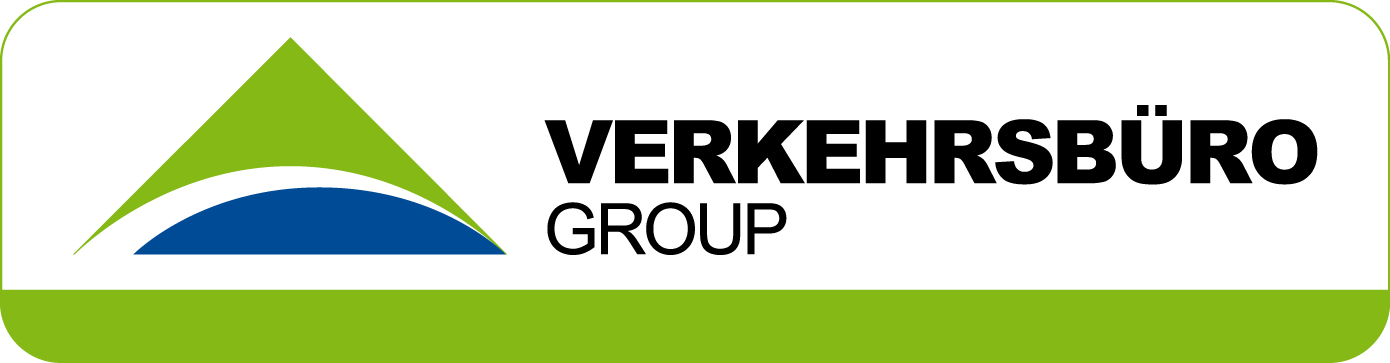 Logo VERKEHRSBÜRO GROUP